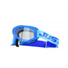Akiniai krosiniai Just1 Vitro, mėlyni