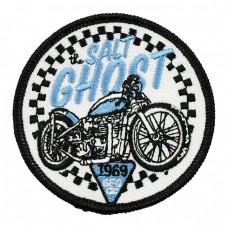 Antsiuvas LOWBROW SALT GHOST 1969 SUPPORT