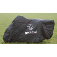 Uždangalas apsauginis motociklui L Moretti