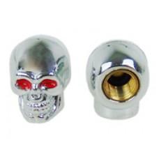 Varžtai ventiliui (sidabr. raud.akys)