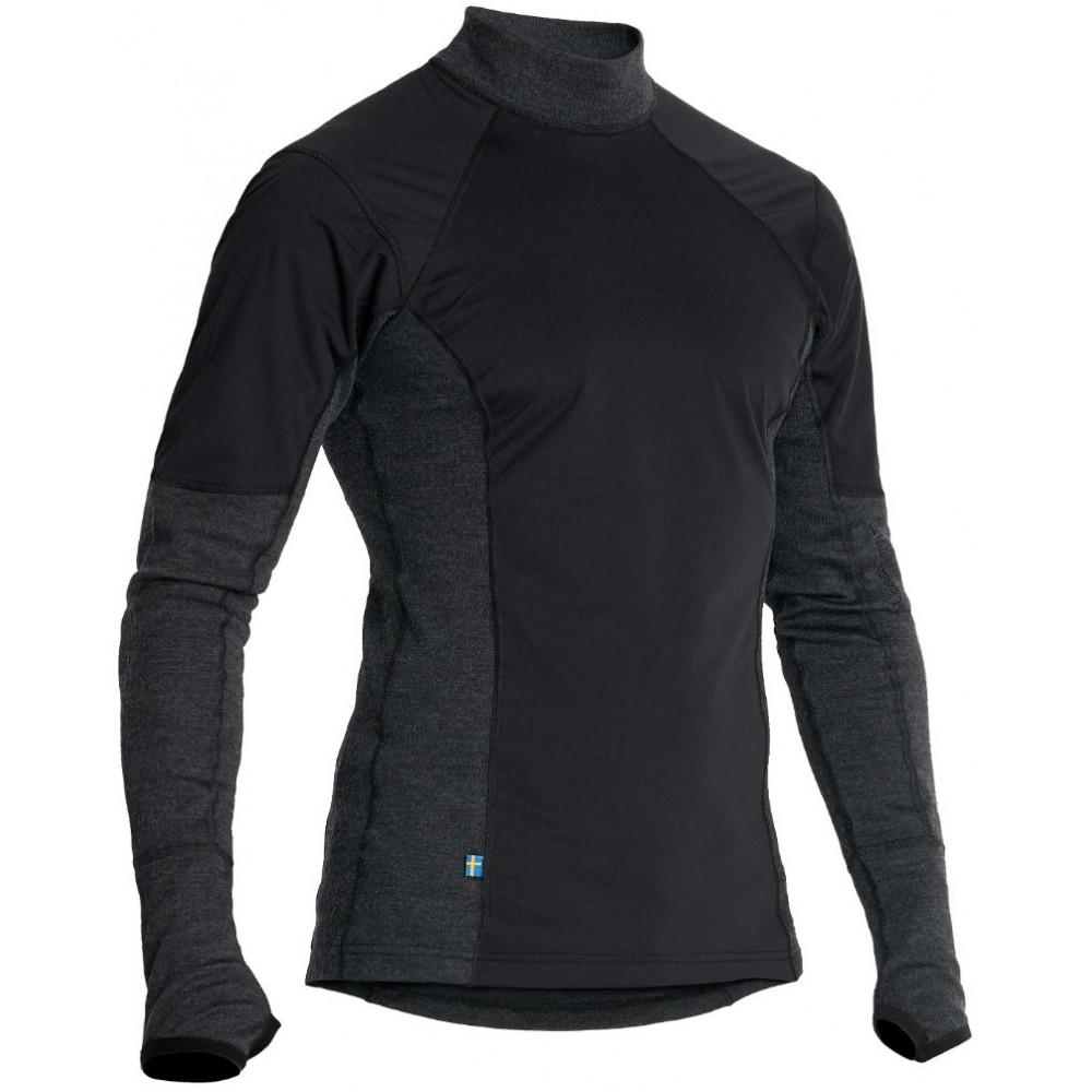 Termo marškinėliai POLO WIND WOOL