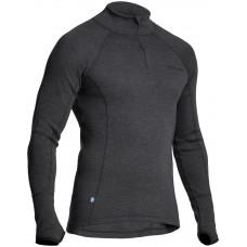 Termo marškinėliai POLO WOOL (vyriški)