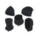 Kaklo apsauga, kepurė 5in1