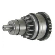 Bendiksas elektrinio starterio GY6 50/80 4T 50-80 cm3