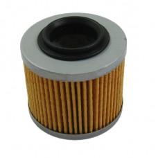 Tepalo filtras MF151- Aprilia, BMW, Bombardier, KTM, MuZ