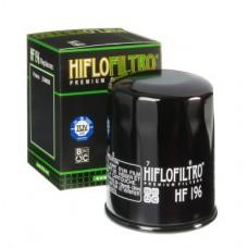 Tepalo filtras HIFLO FILTRO HF196
