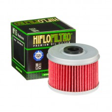 Tepalo filtras HIFLO FILTRO HF113