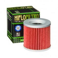 Tepalo filtras HIFLO FILTRO HF125