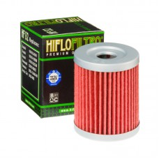 Tepalo filtras HIFLO FILTRO HF132