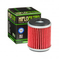 Tepalo filtras HIFLO FILTRO HF141