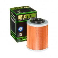 Tepalo filtras HIFLO FILTRO HF152
