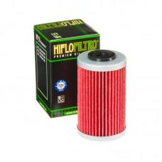 Tepalo filtras HIFLO FILTRO HF155