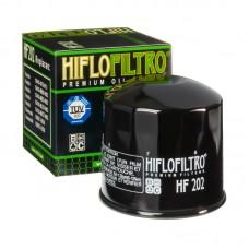 Tepalo filtras HIFLO FILTRO HF202