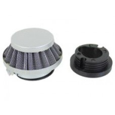 Oro filtras POCKET BIKE kūginis + redukcine anga