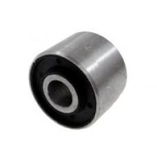 Įvorė metalinė-guminė 20x8x17/19 amortizatoriui