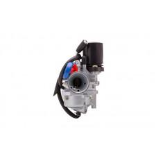 Karbiuratorius Moretti Yamaha Jog 50 ir kt. motoroleriams, 50cc 2T,15 mm
