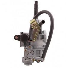 Karbiuratorius Moretti PZ20, 125cc 4T, 18mm