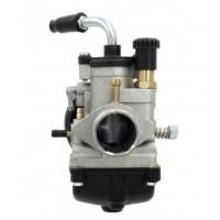 Karbiuratorius Moretti AM6 50cc 2T- YAMAHA AEROX, PIAGGIO, 22mm, automatinis siurbimas