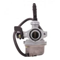 Karbiuratorius 110cc, 4T, 15 mm ATV