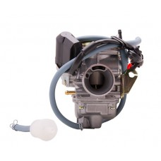 Karbiuratorius GY6 ir ATV 125cc 4T, 22mm
