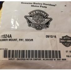 Guminis tvirtinimo žiedas Harley Davidson