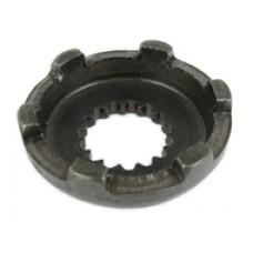 Variatoriaus poveržlė kojiniam užvedimui KEEWAY, CPI, LONGJIA, ZIPP irkt. motoroleriams 2T - Ø16,0mm 15 dantukų