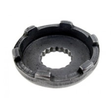 Variatoriaus poveržlė kojiniam užvedimui KEEWAY, CPI, LONGJIA, ZIPP irkt. motoroleriams 2T - Ø13,0mm 17 dantukų