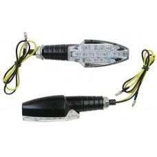 Posūkiai LED universalūs M8x1,25