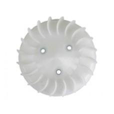 Ventiliatorius MINARELLI variklio aušinimo - APRILIA, YAMAHA, MBK (RMS)