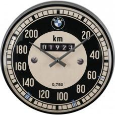 Laikrodis sieninis BMW TACHO