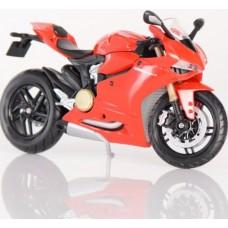Modeliukas Ducati Panigale 1199