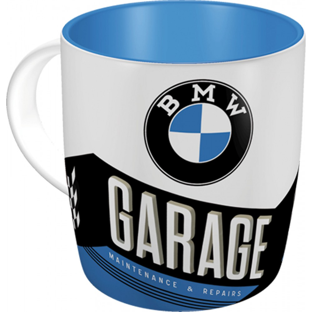 "Puodelis BMW ""GARAGE"", 330 ml"