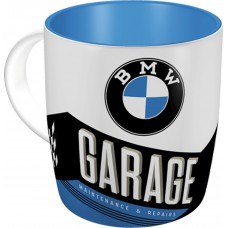 """Puodelis BMW """"GARAGE"""", 330 ml"""