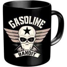 "Puodelis ""Gasoline Bandit"""