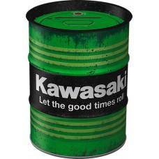 Taupyklė KAWASAKI