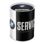 """Taupyklė BMW """"Service"""""""