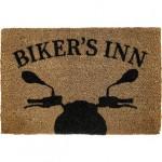 "Kilimėlis prie durų ""Bikers Inn"""