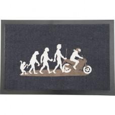 "Kilimėlis prie durų ""Evolution"""
