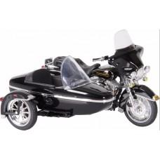 Modeliukas Harley Davidson 1998