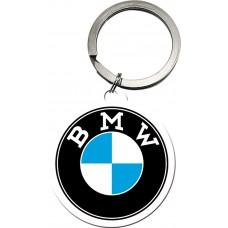 """Raktų pakabukas """"BMW Logo"""""""