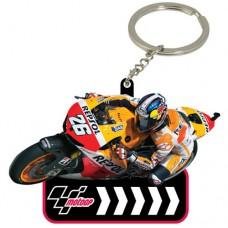 Raktų pakabukas MotoGP Rider MGPKEY98