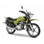 Motociklas ROMET ADV 125 Euro V 2021