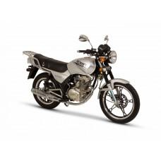 Motociklas ROMET K125 EURO4 / 2019