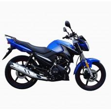 Motociklas BENYCO NKD 125