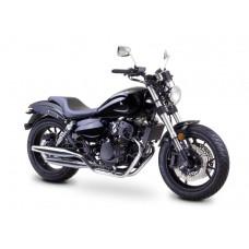 Motociklas ROMET RCR 125 2018 EURO4
