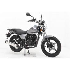 Motociklas ROMET SOFT 125 Euro 4