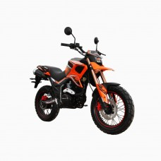 Motociklas BENYCO TEKKEN 125