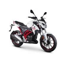 Motociklas ROMET Z-ONE-R 125