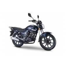 Motociklas ROMET ZK 125FX 2017 EURO4