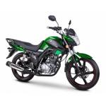 Motociklas Romet ZXT 125 Euro V